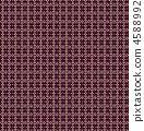 Chiyogami pongee handle 4588992