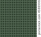 Chiyogami pongee handle 4588996
