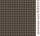 Chiyogami pongee handle 4589003