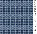 Chiyogami pongee handle 4589005