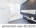 욕실, 목욕, 욕조 4618242