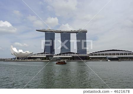Singapore Marina Bay Sands 4621678