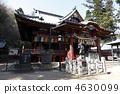 Takao Yakuin (Mt. Takao: Hachioji City) 4630099