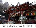 Takao Yakuin (Mt. Takao: Hachioji City) 4630113