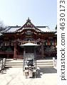 Takao Yakuin (Mt. Takao: Hachioji City) 4630173