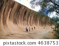 สถานที่ท่องเที่ยว,ออสเตรเลีย,หิน 4638753
