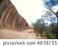 หิน,สถานที่ท่องเที่ยว,ออสเตรเลีย 4638755