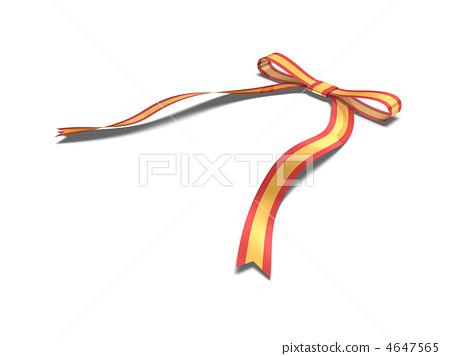 bow knot, bowknot, ribbon 4647565