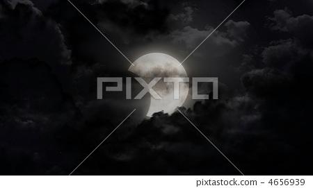 the dark moon 4656939