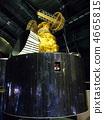 Artificial Satellite, sunflowers, sunflower 4665815
