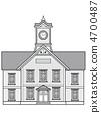 삿포로 시계탑 (1) 4700487