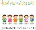 演唱會 音樂節 孩子 4709233
