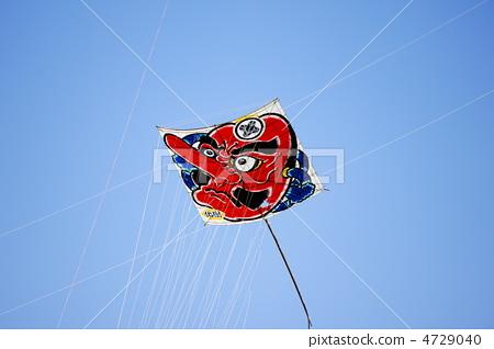 Kite flying 4729040