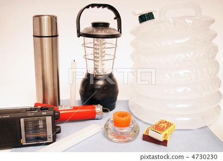 Measures against power failure 4730230