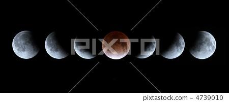 Total Lunar eclipse 2011.12.10 4739010