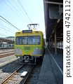 철도, 하늘, 원맨 4742112