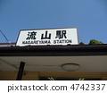 nagareyama line, ryusan line, nagareyama 4742337