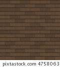 슬레이트 타일 4758063