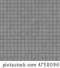 콘크리트 타일 4758096