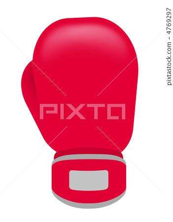 Boxing gloves 4769297