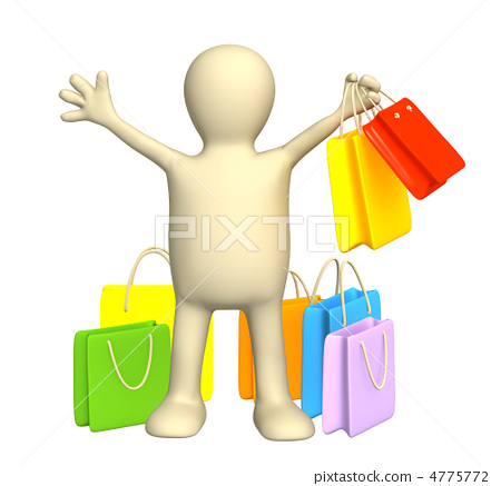 Shopping 4775772