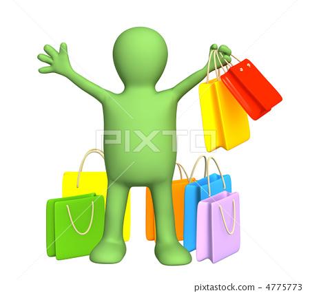 Shopping 4775773