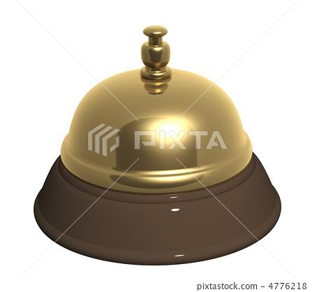 Service bell 4776218