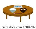 japanese food meal 4780207
