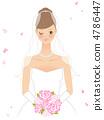 新娘 4786447
