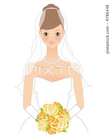 bride 4786448