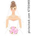 新娘 4786449