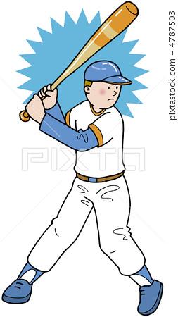 스포츠 야구 4787503