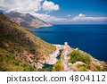 Zingaro Natural Reserve, Sicily 4804112