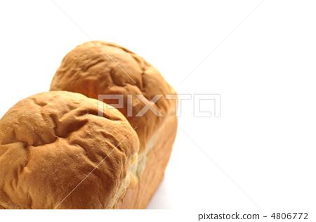 Hand made bread 4806772
