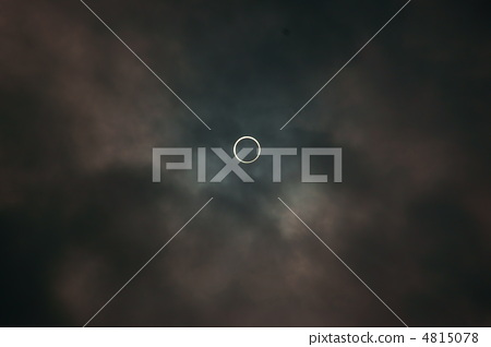 Annular solar eclipse 4815078