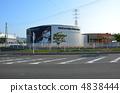 마츠 나카 노부히코 스포츠 박물관 4838444