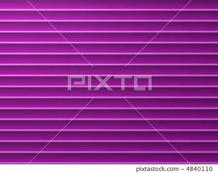 블라인드 표준 색상 (Purple) 4840110