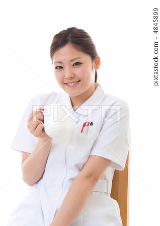 Nurse break 4845899