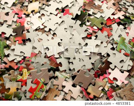 Puzzle pieces 4853381