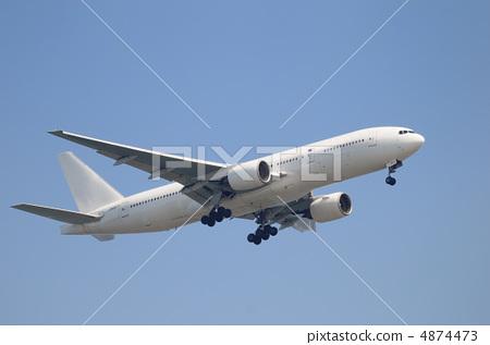 Aircraft 4874473