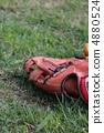 A glove 4880524