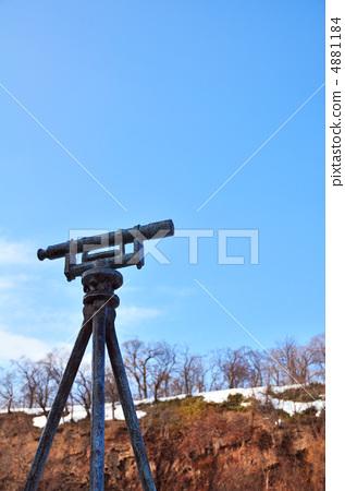 telescope 4881184