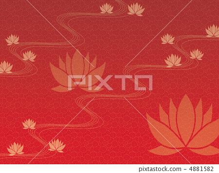 Lotus background 4881582
