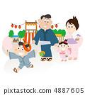 bon, festival, dance 4887605
