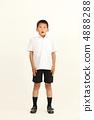 Singing boy 4888288