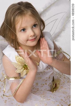 little fairy 4898039