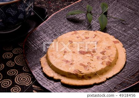 南米餅花生醬油餅乾 4918456