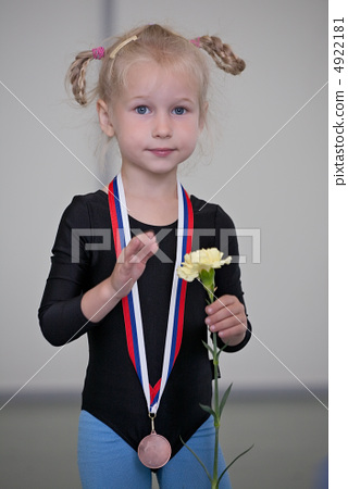 the first medal 4922181