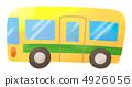 黄巴士 4926056