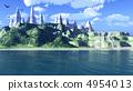 Fantastic island 4954013